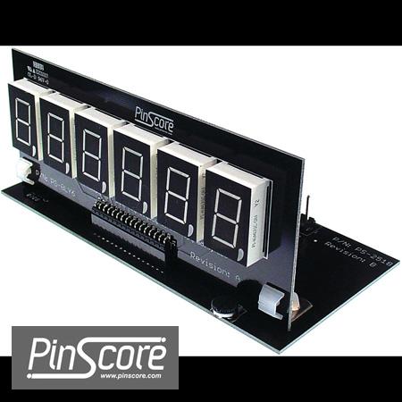 Pinscore